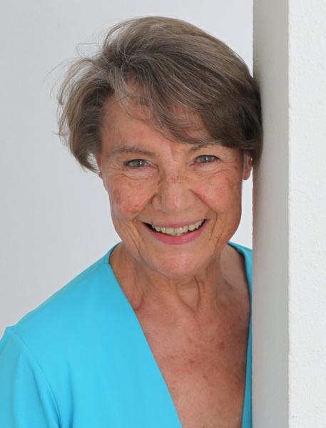 Ingeborg Pascha Hansen - Foto © Andreas Klein