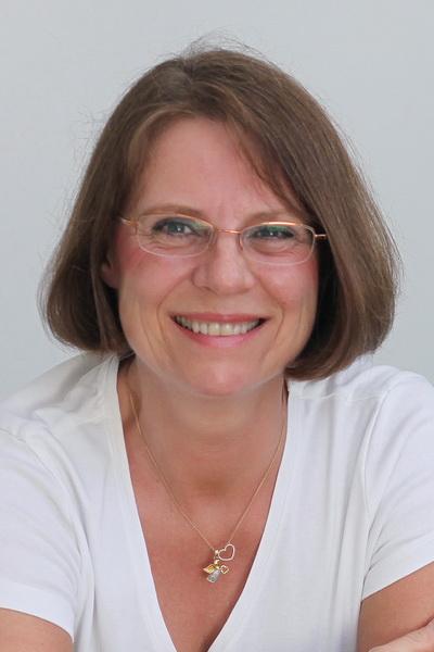 Carolina Bohlken - Foto © Andreas Klein