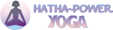 HATHA-POWER-YOGA Logo