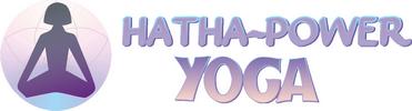 HATHA-POWER-YOGA Logo